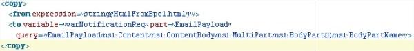 Copy attachment name 2